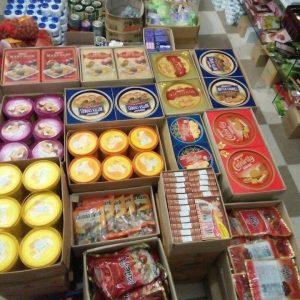 Bánh Kẹo Hàn Quốc