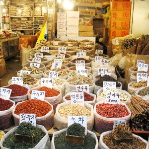 Thảo Dược Hàn Quốc Khác